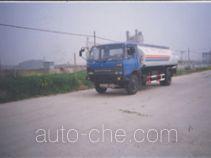 JAC Yangtian CXQ5100GJYEQ fuel tank truck