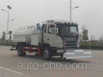 JAC Yangtian CXQ5160GQXHFC street sprinkler truck