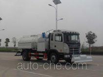JAC Yangtian CXQ5160GQXHFC4 street sprinkler truck