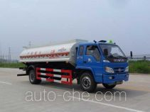 JAC Yangtian CXQ5160GRYBJ flammable liquid tank truck