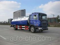 JAC Yangtian CXQ5160GSSHFC4 sprinkler machine (water tank truck)