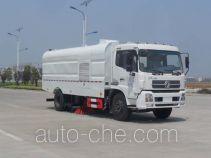 JAC Yangtian CXQ5160TXSDFL4 street sweeper truck
