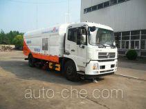 JAC Yangtian CXQ5160TXSDFL5 street sweeper truck