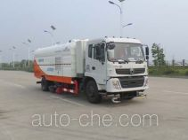 JAC Yangtian CXQ5160TXSEQ5 street sweeper truck