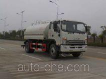 JAC Yangtian CXQ5161GSSHFC4 sprinkler machine (water tank truck)