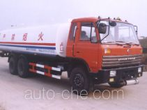 JAC Yangtian CXQ5200GJYEQ fuel tank truck