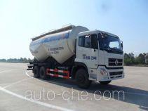 JAC Yangtian dry mortar transport truck