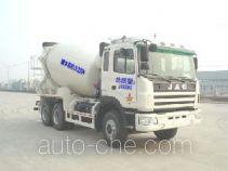 JAC Yangtian CXQ5250GJBHFC concrete mixer truck