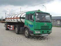 JAC Yangtian CXQ5251GHYCA chemical liquid tank truck