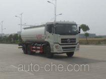 JAC Yangtian pneumatic unloading bulk cement truck