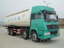 JAC Yangtian CXQ5300GSN bulk cement truck