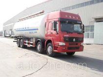 JAC Yangtian CXQ5300GFLZZ bulk powder tank truck