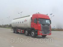 JAC Yangtian CXQ5310GFLHFC4 low-density bulk powder transport tank truck