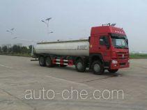 JAC Yangtian CXQ5310GXHZZ4 pneumatic discharging bulk cement truck