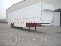 JAC Yangtian CXQ9193XYK wing van trailer