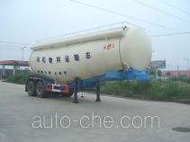 江淮扬天牌CXQ9240GFL型粉粒物料运输半挂车