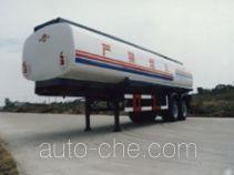 JAC Yangtian CXQ9240GJYL fuel tank trailer