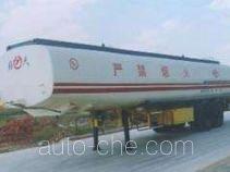 JAC Yangtian CXQ9260GJYL fuel tank trailer