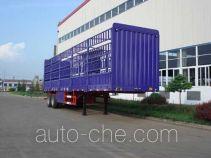 JAC Yangtian CXQ9270CXY stake trailer