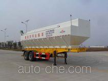 JAC Yangtian CXQ9290ZSL полуприцеп кормовоз для сыпучего корма