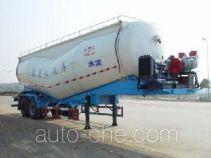JAC Yangtian CXQ9321GSN полуприцеп цементовоз