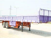 JAC Yangtian CXQ9340 trailer