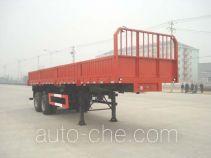 JAC Yangtian CXQ9355Z dump trailer