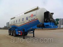 JAC Yangtian CXQ9400GFLF low-density bulk powder transport trailer