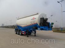 JAC Yangtian CXQ9400GFLL medium density bulk powder transport trailer