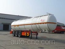 JAC Yangtian CXQ9400GRYM flammable liquid tank trailer