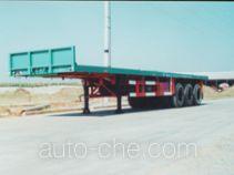 江淮扬天牌CXQ9400TJZP型集装箱半挂牵引车