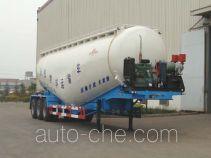 江淮扬天牌CXQ9401GFL型粉粒物料运输半挂车