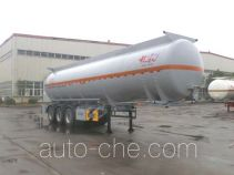 JAC Yangtian CXQ9401GRYA flammable liquid tank trailer