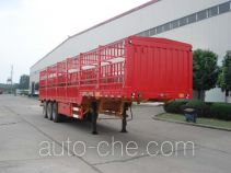 JAC Yangtian CXQ9402CXY stake trailer