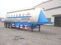 江淮扬天牌CXQ9402GFL型粉粒物料运输半挂车