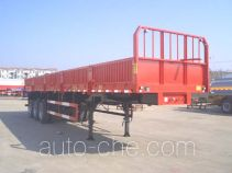 JAC Yangtian CXQ9402Z dump trailer