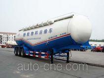 江淮扬天牌CXQ9403GFL型粉粒物料运输半挂车