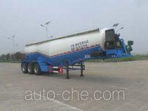 JAC Yangtian CXQ9403GXH полуприцеп для перевозки золы (золовоз)