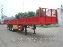 JAC Yangtian CXQ9404 trailer