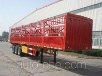 JAC Yangtian CXQ9404CXY stake trailer