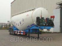江淮扬天牌CXQ9404GFL型粉粒物料运输半挂车
