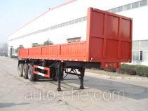 JAC Yangtian CXQ9404Z dump trailer