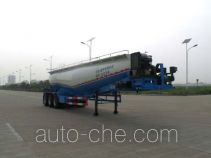 JAC Yangtian CXQ9405GXH полуприцеп для перевозки золы (золовоз)