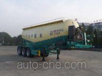 JAC Yangtian CXQ9406GXH полуприцеп для перевозки золы (золовоз)
