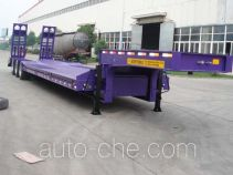JAC Yangtian CXQ9408TDP низкорамный трал