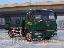 旭隆牌CXS5160TPB型平板运输车