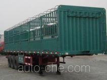 兴达牌CXS9400CLX型仓栅式运输半挂车
