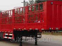 旭隆牌CXS9401CS型仓栅式运输半挂车