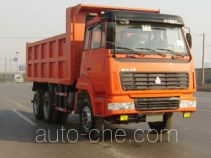 Yongkang CXY3256Z dump truck