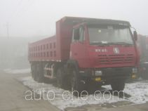 Yongkang CXY3314Z dump truck